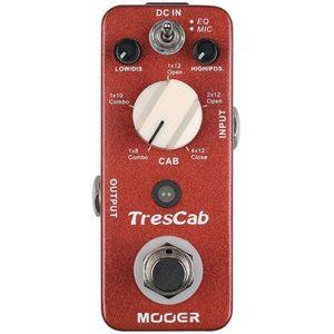 MOOER MTC-1 TresCab kép
