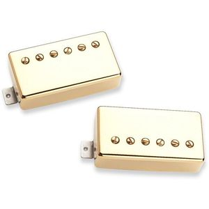 Seymour Duncan Humbucker Cover Gold kép