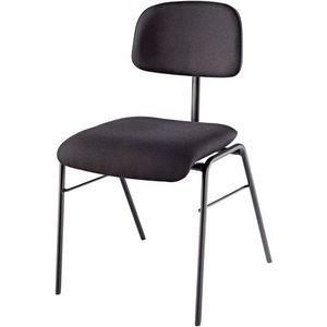 Konig & Meyer 13420 Musician's Chair Black kép