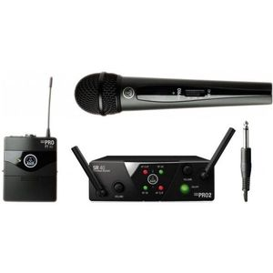 AKG WMS40 Mini2 Vocal/Instrumental Dual US45A/C kép