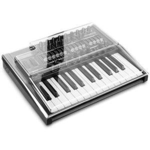 Decksaver LE Arturia Mini Brute cover Light Edition kép