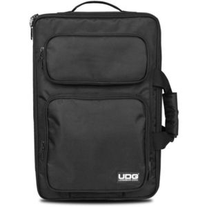 UDG Ultimate MIDI Controller Backpack Small Black/Orange kép