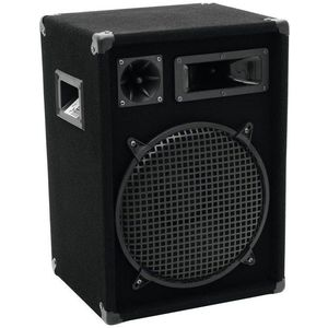 Omnitronic DX-1222 Passzív hangfal kép