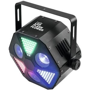 Eurolite LED Flash Flower kép