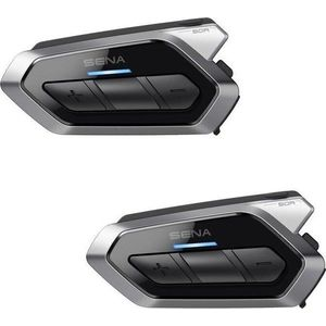 Sena 50R Bluetooth Communication System Dual Pack kép