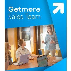 Getmore Sales csapat vezetése (elektronikus licenc) kép