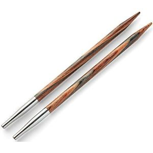 PRYM Knitting Needle Points Long 11, 6cm / 6, 5mm kép