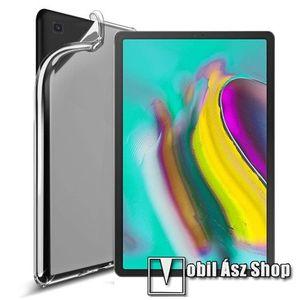 Szilikon védő tok / hátlap - FLEXI - ÁTTETSZŐ - SAMSUNG SM-T725 Galaxy Tab S5e 10.5 LTE / SAMSUNG SM-T720 Galaxy Tab S5e 10.5 Wi-Fi kép