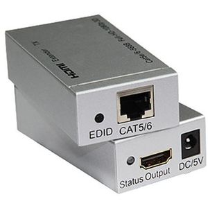 PremiumCord HDMI extender 60 m kép
