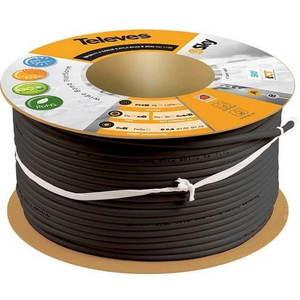 TELEVES Koaxiális kábel 2155-100 m kép