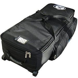 Protection Racket 54'' x 20'' x 10'' Hardware Bag Wheels kép