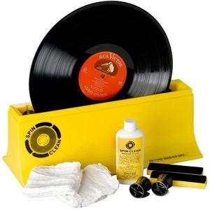 Pro-Ject Spin-Clean Record Washer MKII kép