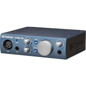 Presonus AudioBox iOne kép