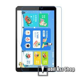 Képernyővédő fólia - Ultra Clear - 1db, törlőkendővel - Lenovo Tab M10 Plus (TB-X606F) kép
