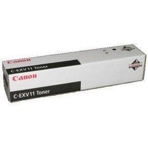 Canon C-EXV 11 fekete kép