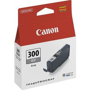 Canon PFI-300GY szürke kép