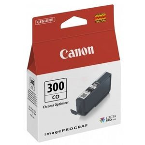 Canon PFI-300CO színtelen kép
