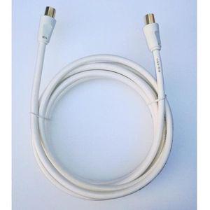 Mascom Antenna kábel 7173-015, 1, 5 m kép