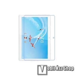 Képernyővédő fólia - Clear - 1db, törlőkendővel - Lenovo Tab M10 (TB-X605F / TB-X505F) kép