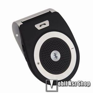 Hordozható Bluetooth autós kihangosító kép