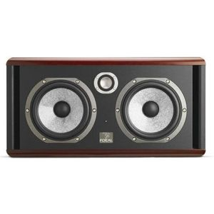 Focal Twin6 Be Red kép