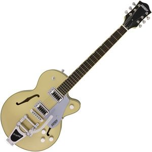 Gretsch G5655T Electromatic Center Block JR with Bigsby IL Casino Gold kép