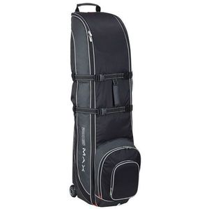 Big Max Wheeler 3 Travelcover Black kép