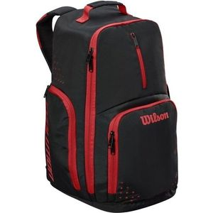 Wilson Evolution Backpack Red/Black kép