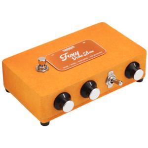 Warm Audio Foxy Tone Box kép