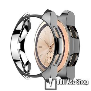 Okosóra szilikontok - SZÜRKE - SAMSUNG Galaxy Watch 46mm / SAMSUNG Gear S3 Frontier kép