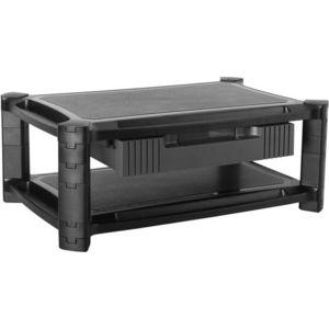 AlzaErgo Riser Modus ER430 fekete kép
