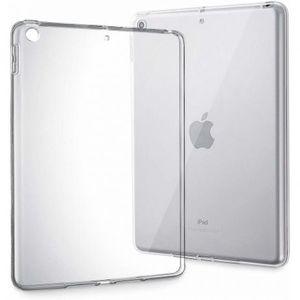 MG Slim Case Ultra Thin szilikon tok iPad Pro 11'' 2018, átlátszó kép