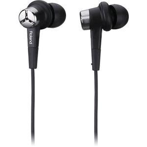 Roland CS 10EM Binaural Microphone earphones kép