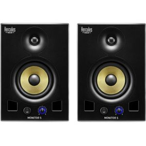 Hercules DJ Monitor 5 kép