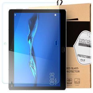 """MG 9H üvegfólia tablet Huawei MediaPad M3 Lite 10"""" kép"""