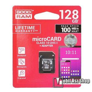Memóriakártya, kártyaolvasó, adapter kép