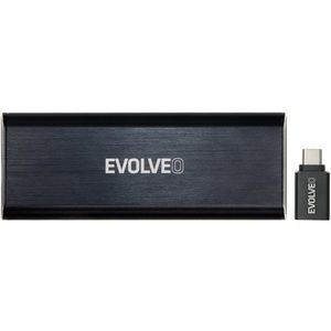EVOLVEO Tiny N1, 10Gb/s, NVME kép