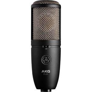 AKG P420 Condenser Microphone kép