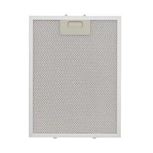 Klarstein Alumínium zsírszűrő, 25, 7 x 33, 8 cm, pótszűrő, csereszűrő kép