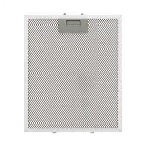 Klarstein Alumínium zsírszűrő, 28 x 34 cm, tartalék szűrő, csereszűrő, kiegészítő kép