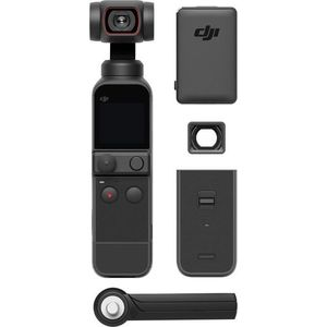 DJI Pocket 2 kép