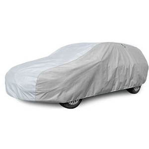 Kegel mobil garázs Hatchback/Kombi L1 kép