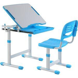 AlzaErgo Table ETJ100 kék kép