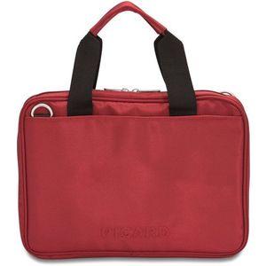 """Picard NOTEBOOK táska, piros 13"""" kép"""