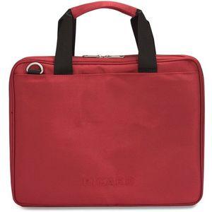 """Picard NOTEBOOK táska, piros 15"""" kép"""