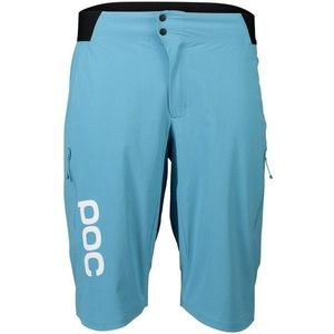 POC Guardian Air Shorts Light Basalt Blue M kép