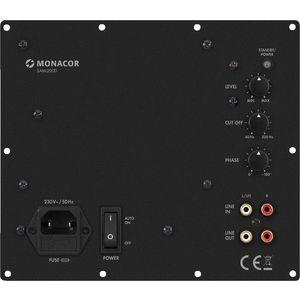 Monacor SAM-200D Hangszóró Alkatrészc kép