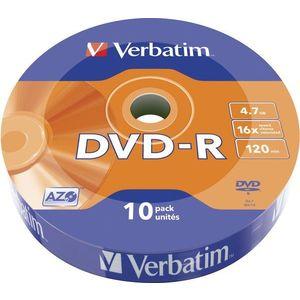 DVD+R kép