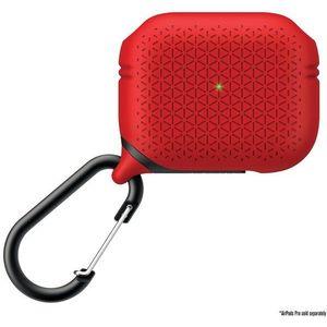Catalyst Waterproof Premium Red Apple AirPods Pro kép