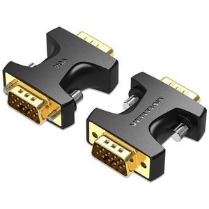 Vention VGA Male to Male Adapter Black kép